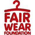 Die  Fair Wear Foundation (FWF)  überprüft die...