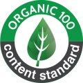 Der  Organic 100 Content Standard (OCS 100)...