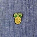 Anstecker Ananas