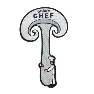 Patch Chefkoch