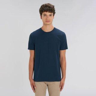 Herren T-Shirt marineblau