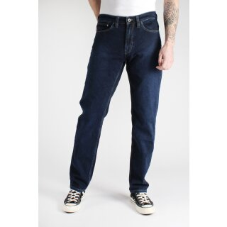 Herren-Jeans Scott Regular Classic Blue