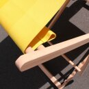 Holz-Liegestuhl Beaurivage