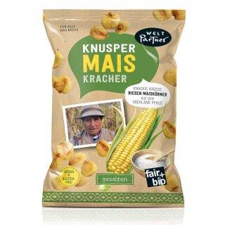 Knusper Mais Kracher