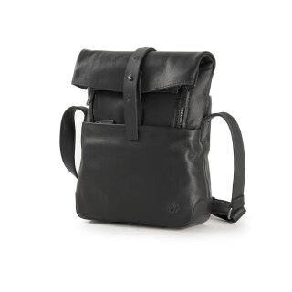 Leder-Crossbag Mount
