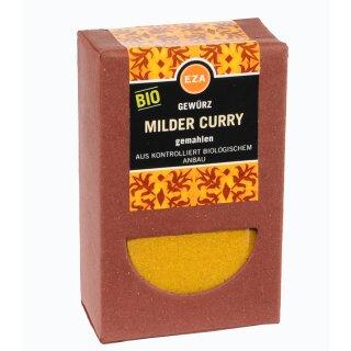Milder Curry 30g kbA
