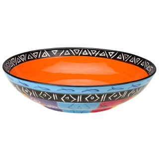 Keramik-Pastateller 24cm Kapula