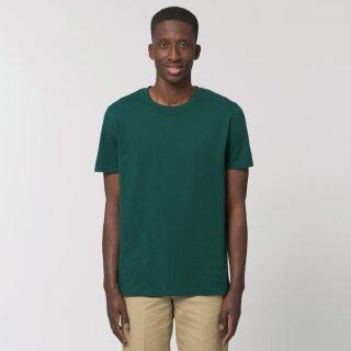 Herren T-Shirt waldgrün