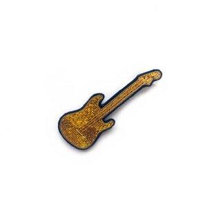 Anstecker Guitar