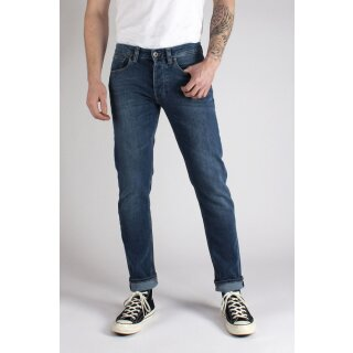 Herren-Jeans Jamie Slim Dark Blue
