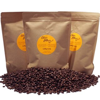 Chic Ethic Special Bohne 500g, kbA