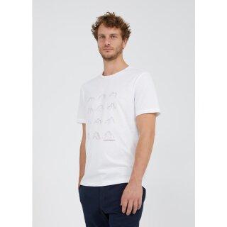 T-Shirt Herren JAAMES MANY MOUNTAINS