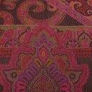 Seiden-Schal Paisley flamenco