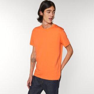 Herren T-Shirt melon code