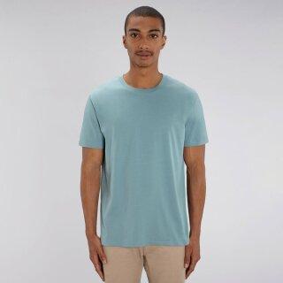 Herren T-Shirt citadel blue