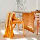 Alpaka Decke Venice gelb-ocker 130x190cm