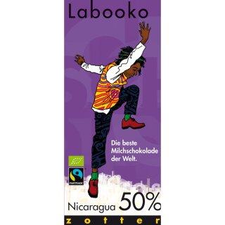 Labooko 50% Nicaragua