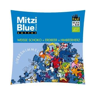 Mitzi Blue Liebeshimmel