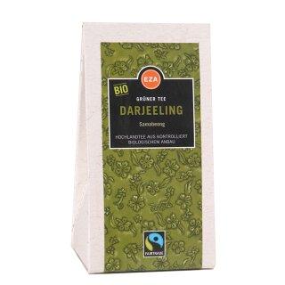 Darjeeling Grüner Tee lose