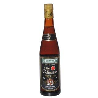 "Rum ""Varadero"" 7 Jahre"