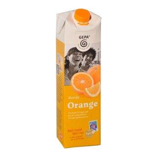 Merida-Orangensaft