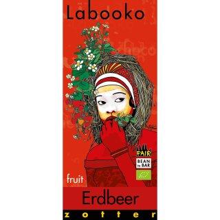 Labooko Erdbeere