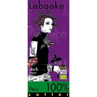 Labooko 100% Peru