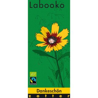 Labooko Dankeschön
