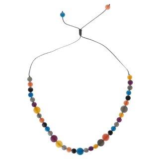 Tagua-Halskette Marlene