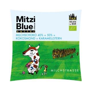 Mitzi Blue Milchstraße