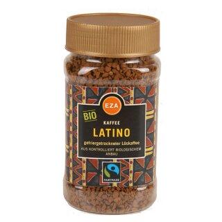 Latino Löskaffee 100g, kbA