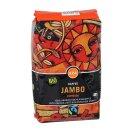Jambo Espresso Bohne 1kg, kbA