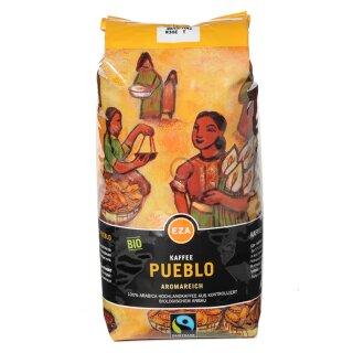 Pueblo Bohne 1kg, kbA