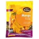 Mangos ungezuckert