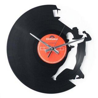 Wanduhr - Tango
