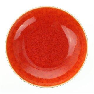 Keramik-Pastateller, Ø 23,7 cm