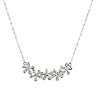 Silber-Halskette Louna