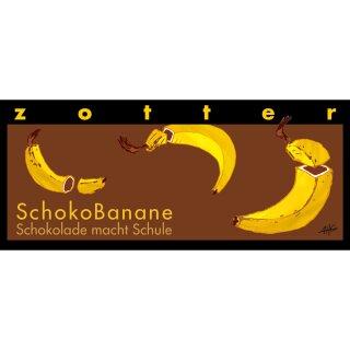 SchokoBanane - Schokolade macht Schule