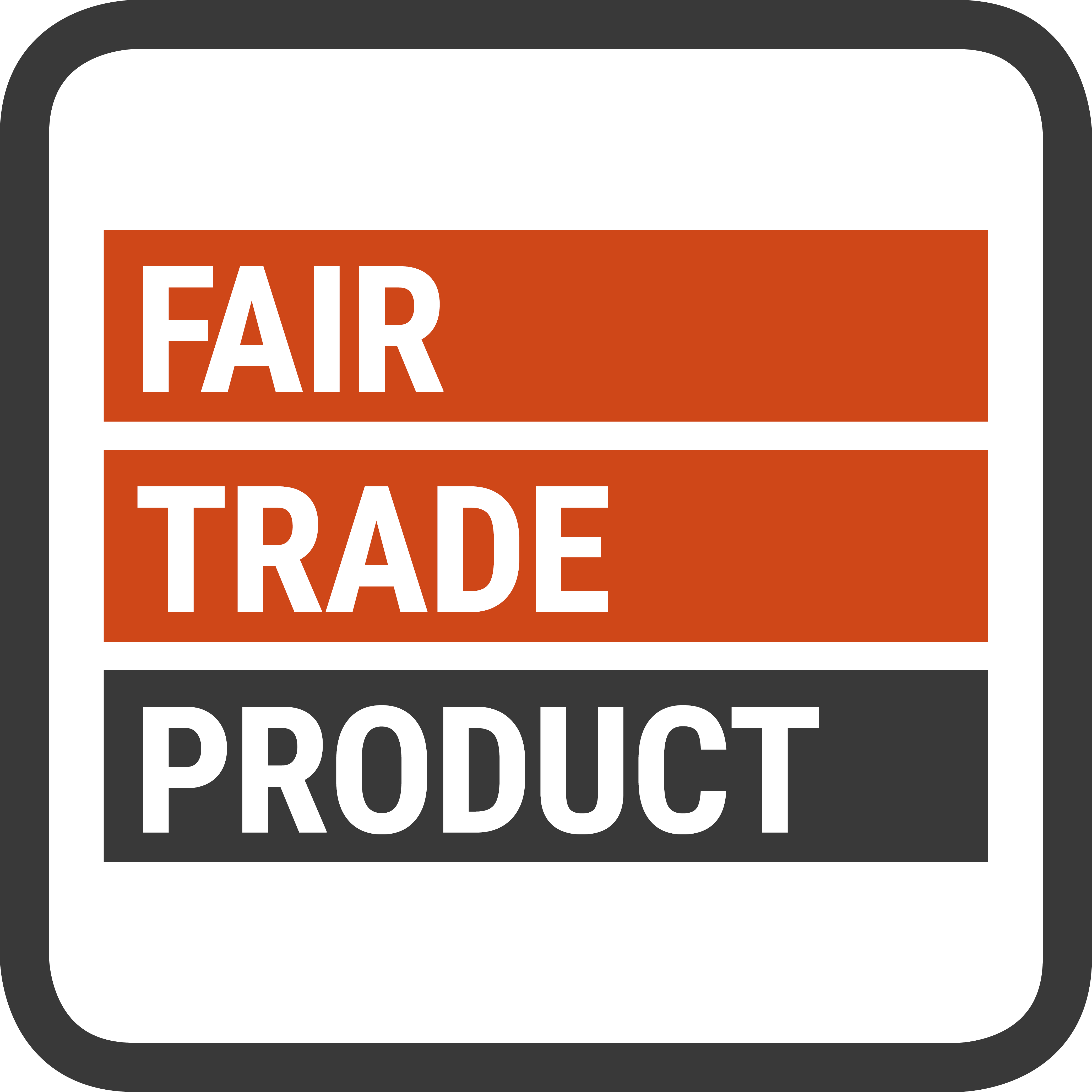 Fair Trade Product