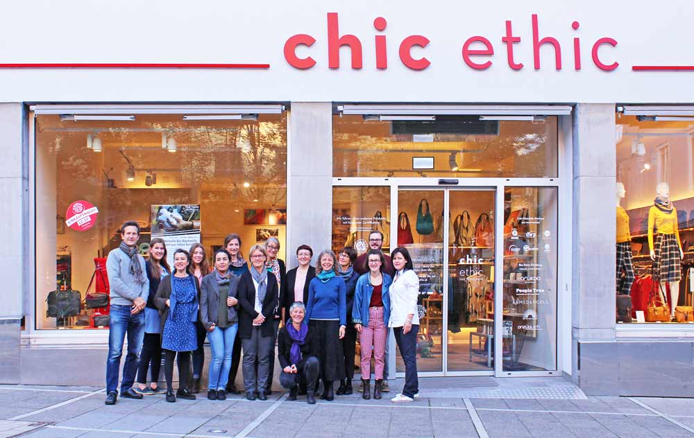 Chic Ethic Team
