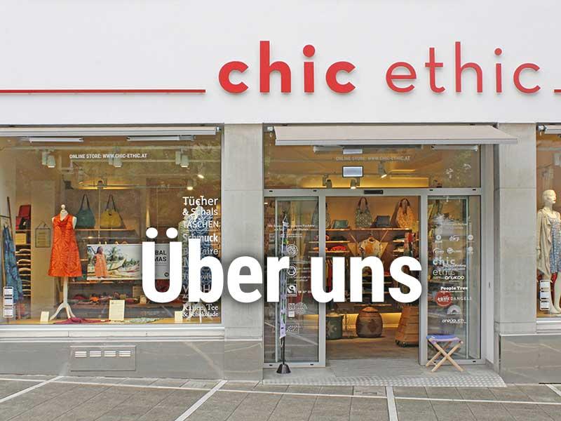 Unser Fair Trade Shop am Tummelplatz