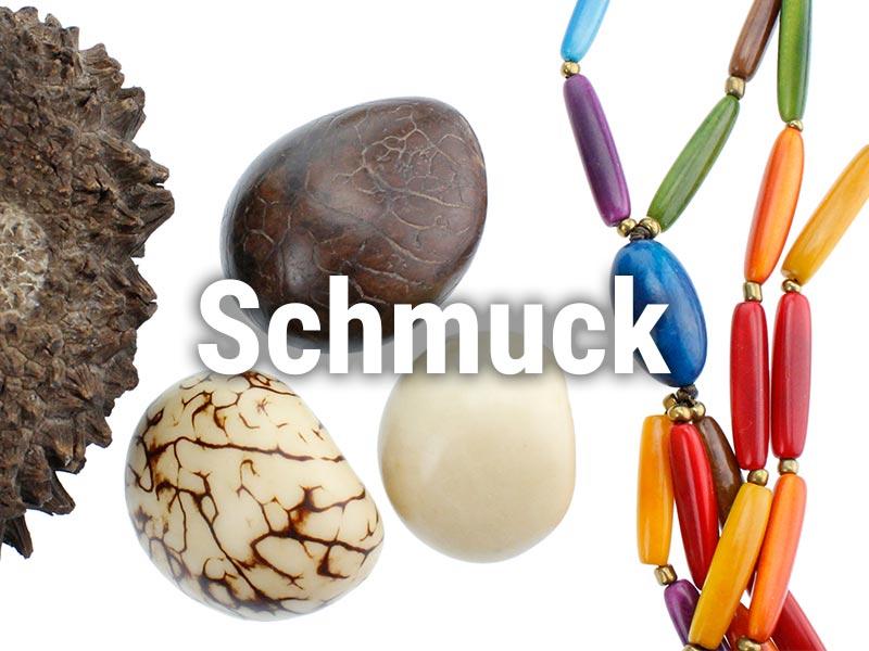Fair Trade Schmuck